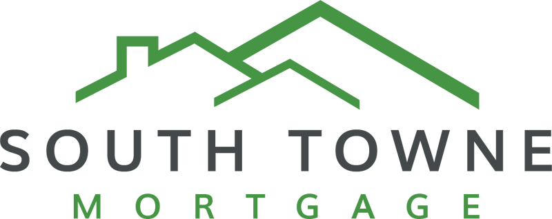 South Towne Mortgage Logo